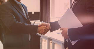 The New Rules of Networking: International Trade & Supply Chain Finance