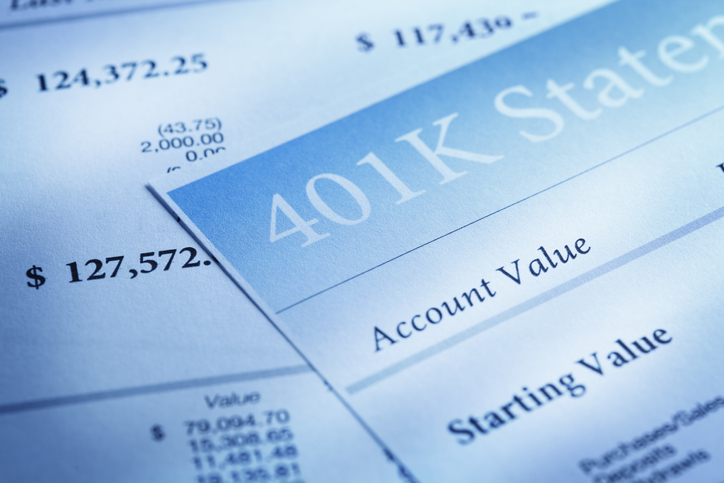 How to Manage Your 401k