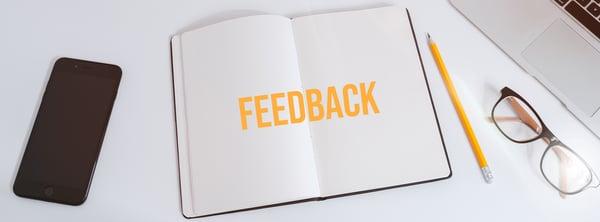 feedback 3-1