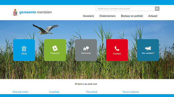 roerdalen website