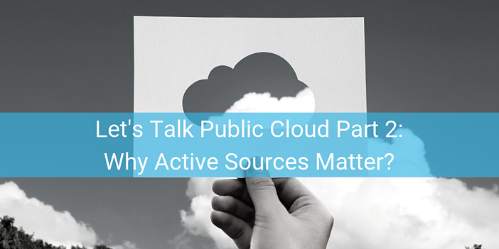 Let's Talk Public Cloud (1)