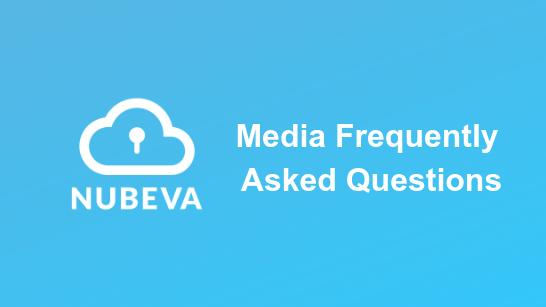 Media FAQ