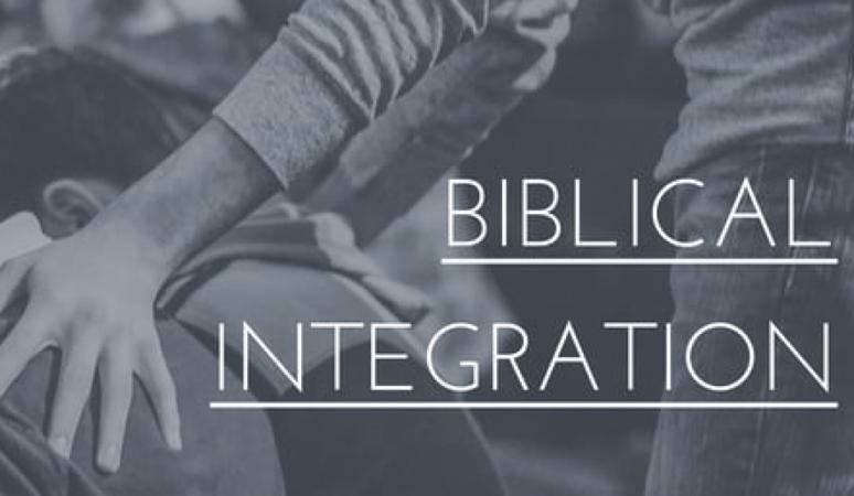 Biblical Integration: Christian Schooling as Discipleship