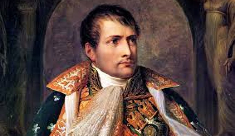 The Napoleonic Human Heart