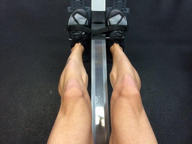 Body Toning Series Legs