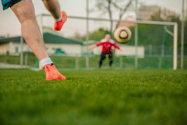 Footbal Fever