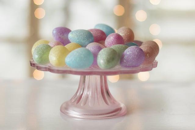 Healthiest Ways to enjoy Easter