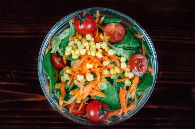 Healthy Food Trends 2018