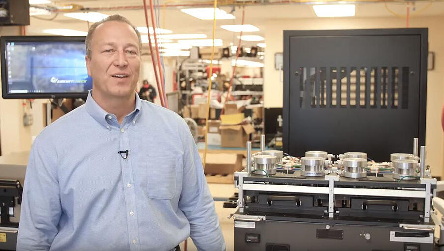 Creating Automated Test Systems - Fixtures Video