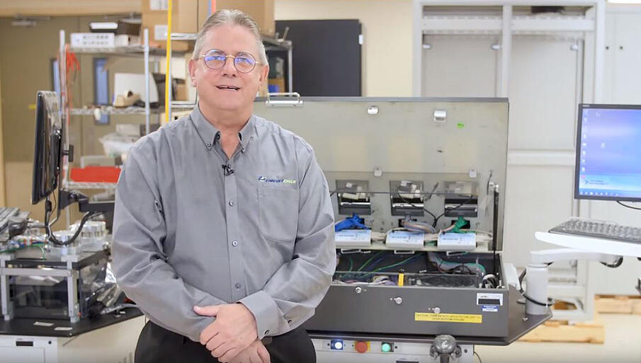 Creating Automated Test Systems - Test Hardware Video
