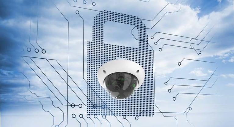 Cloud Based VMS CCTV Solution
