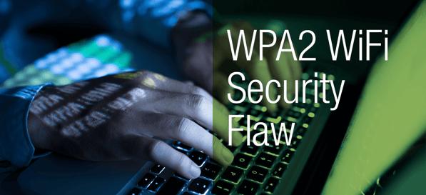 Blog-WPA2-WiFi-Security-Flaw