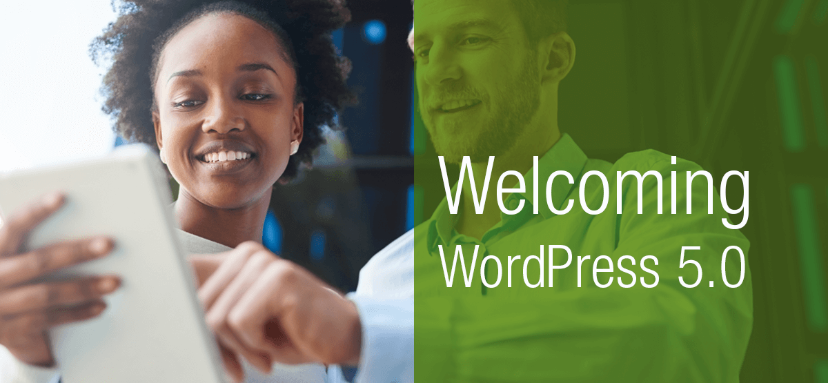 Blog-WordPress5.0