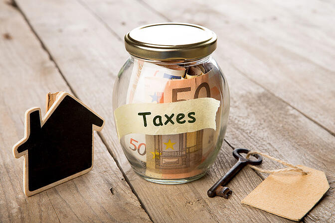 How to Save Money With a New Real Estate Tax Strategy