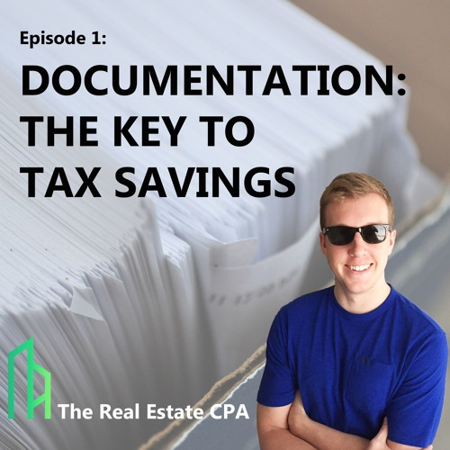 Episode #5 – Rental Property Improvements and Taxes