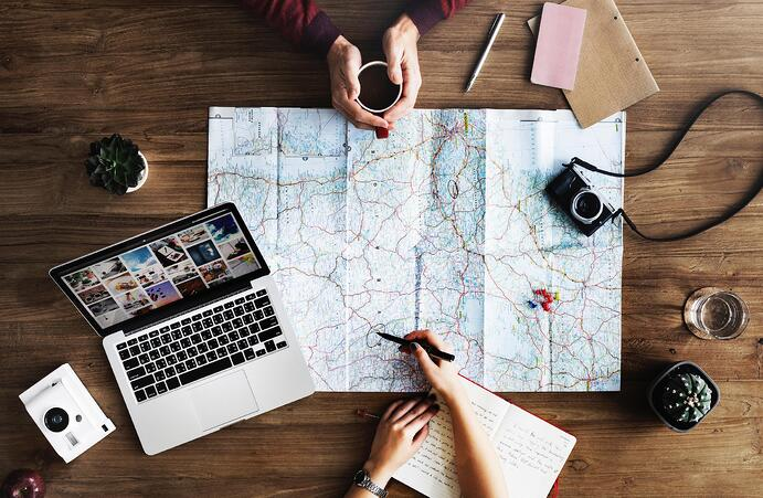 How to Structure Your Next Vacation as a Tax Write Off?
