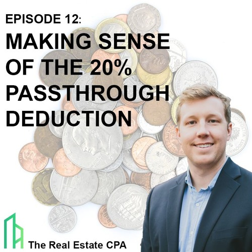 12. Making Sense Of The 20% Passthrough Deduction