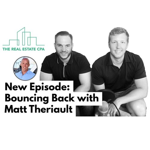 15. Bouncing Back With Matt Theriault