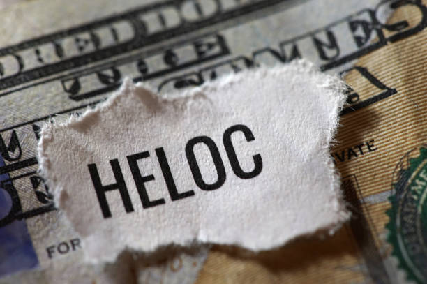 Who Said You Can't Deduct HELOC Interest? - Interest Tracing Explained