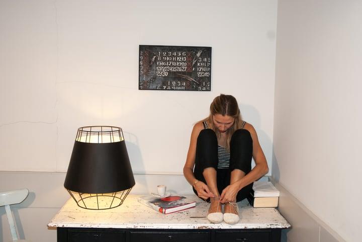 Coquette entrevista a nuestra diseñadora Gemma Serra