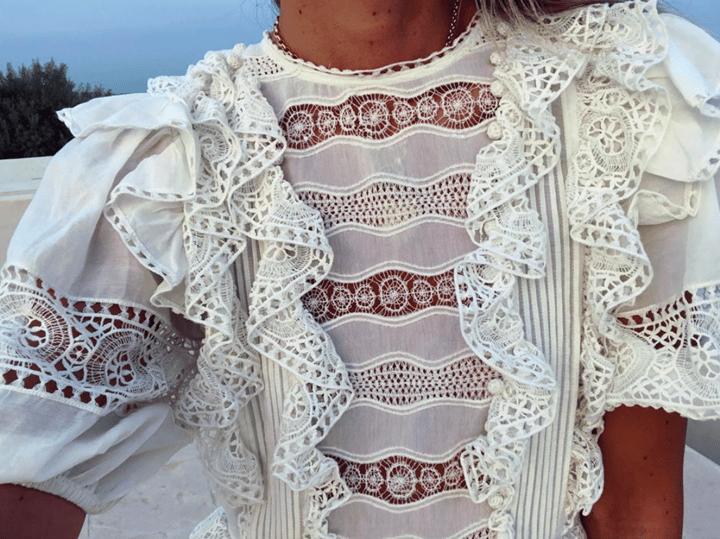 Inspirados en la moda ibicenca