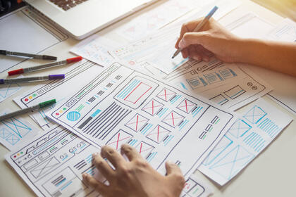 Creating the Lexoo Design System