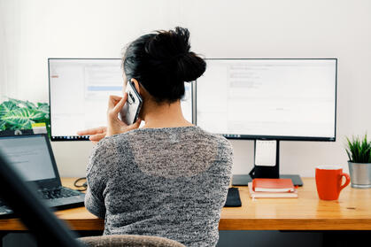 Remote working tips for in-house legal teams