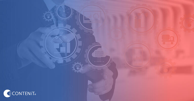 Schluss mit der Zettelwirtschaft – effiziente & transparente Geschäftsprozesse mit dem Vorgangsmanagement