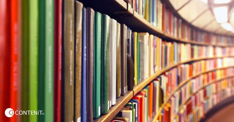 Eine Frage der Sichtweise - brauchen wir noch Bibliotheken?