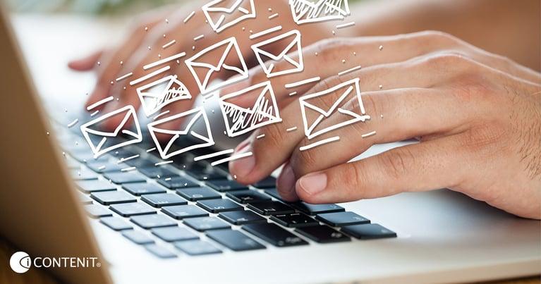 E-Mail-Management - Informationen Nutzen und Mehrwerte schaffen