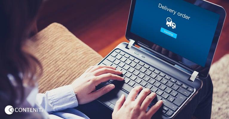 Integrierte Bestell- und Rechnungsverarbeitung mit d.3ecm