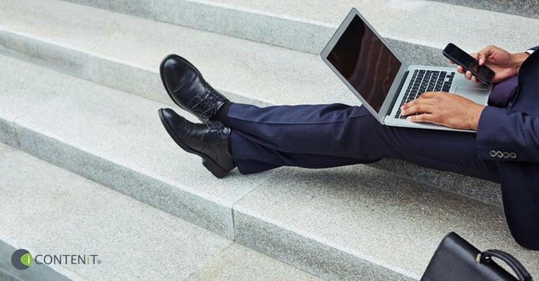 Digitale Zustellung von Lohn- und Gehaltsabrechnungen