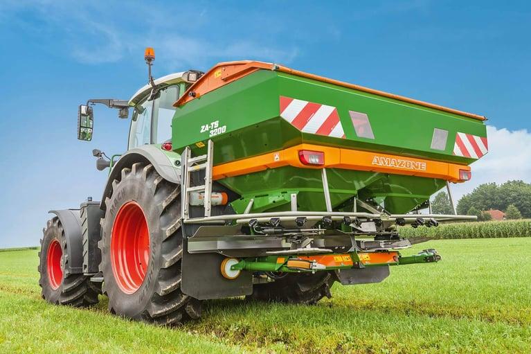 AMAZONEN-Werke H. Dreyer GmbH & Co. KG setzt auf DMS mit CONTENiT GmbH