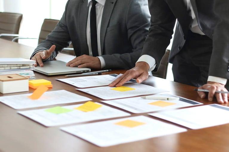 3 Beispiele für bessere Organisation im Büroalltag