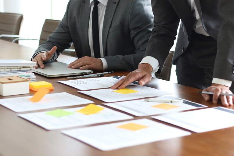 Webinare zur Digitalisierung im Unternehmen - DMS, ECM, digitale Akten, Dokumente scannen und mehr