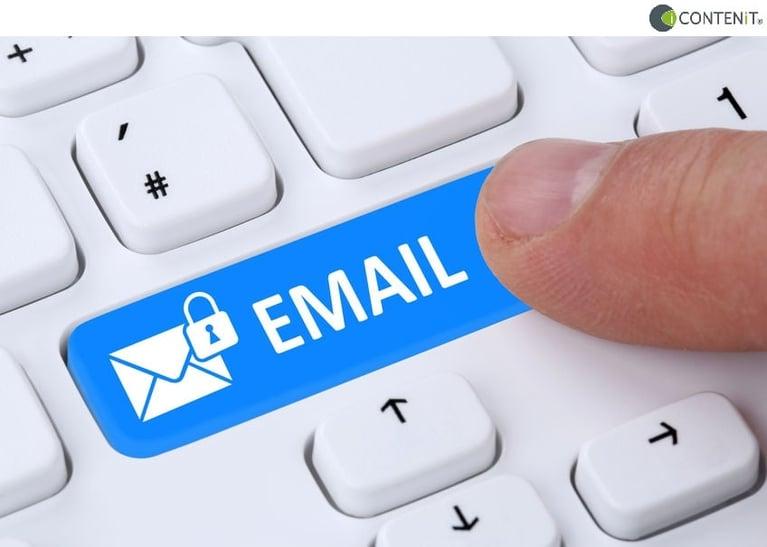 5 plausible Gründe für E-Mail-Archivierung in Ihrem Unternehmen