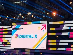 Digital X 2019 in Köln