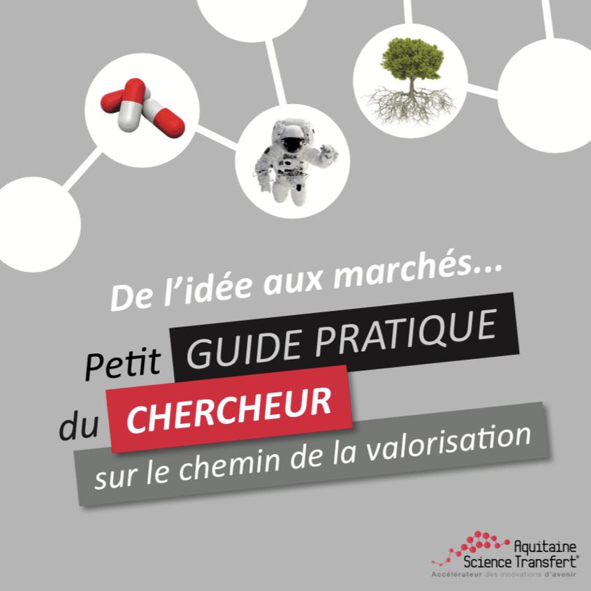 La recherche publique, un acteur de l'évolution économique et sociale en France
