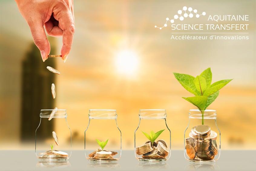 Aquitaine Science Transfert investit 2,9 M€ dans la maturation de 15 nouveaux projets innovants.