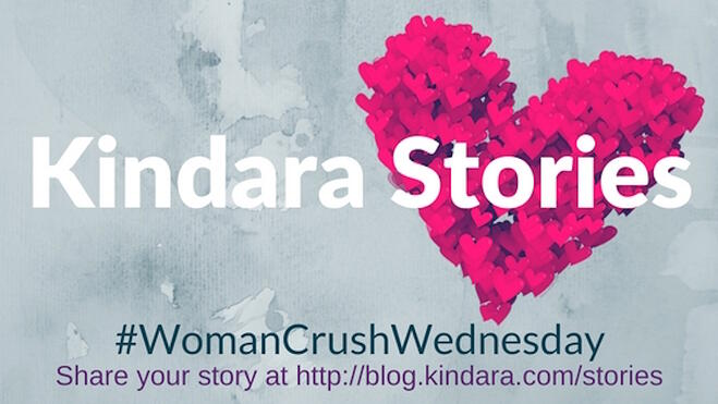 Kindara Stories: Lori, Alese, and Emily