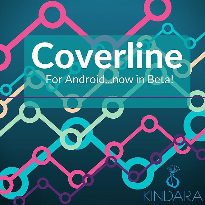 Coverline for Android (Beta)