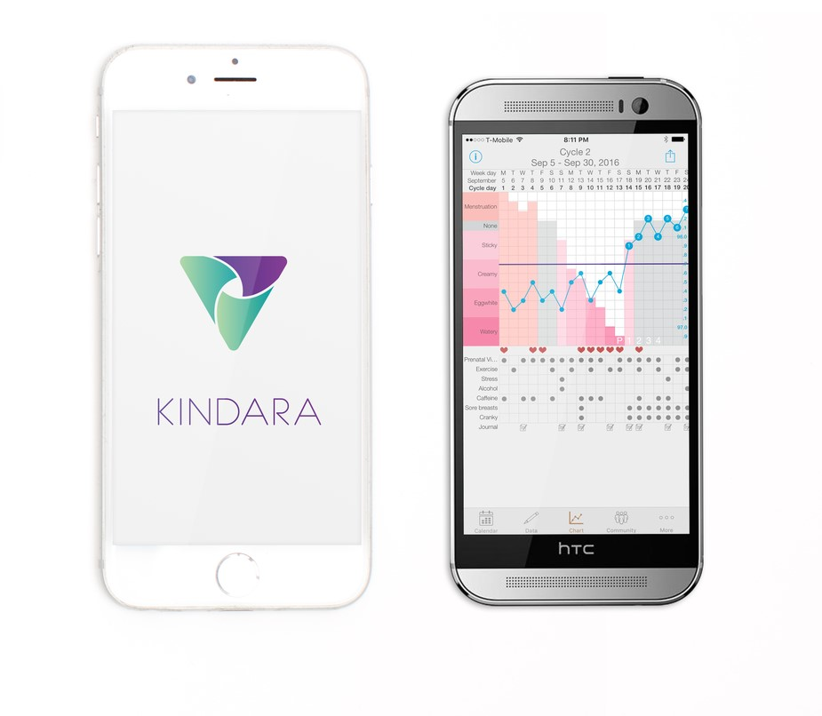 How to Use Kindara to Meet Your Fertility and Health Goals