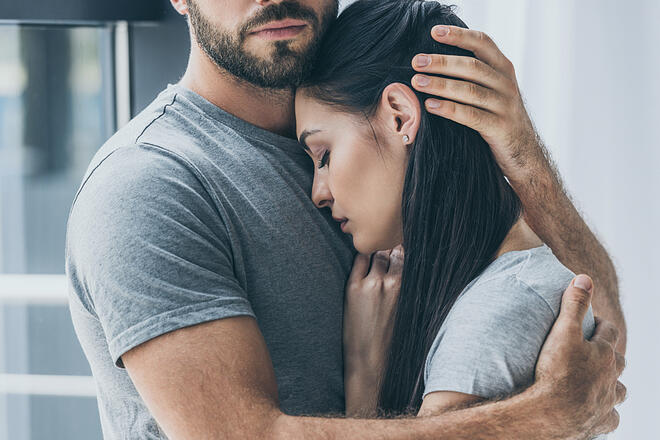 Finding Emotional Support When Trying to Conceive