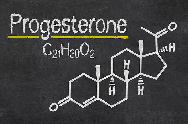 What to know about progesterone when trying to get pregnant
