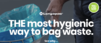 The Most Hygienic Bin in the World?Make your business Covid-19 safe