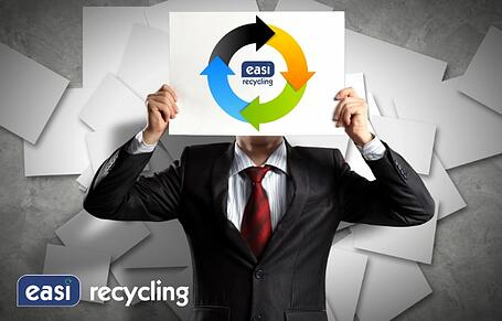 facilities management recycling