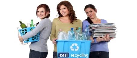 segregating-waste