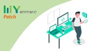 Interazione e informazione: la nuova dashboard Patch sul MyElmec