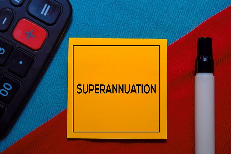 Calculating Super Guarantee: The new rule