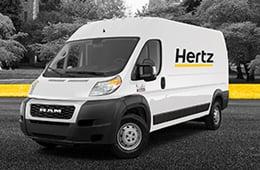 hertz-truck-van